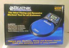 Beatnik RA800p Rhythmic Analyzer Interactive Metronome - No Adapter No Batteries