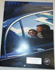 1998 Park Avenue Magazine Vincent Buick VW Hummer 021715R