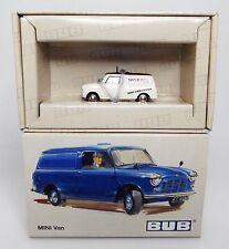 Auto-& Verkehrsmodelle aus Kunststoff für Morris