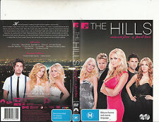 The Hills-2006/10-TV Series USA-[Season Five:Part Two:2 Disc]-DVD