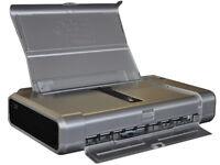 Canon Pixma iP100 - mobiler Laptop Drucker Tintenstrahldrucker - ip 100