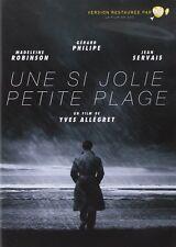 """DVD """"UNE SI JOLIE PETITE PLAYA"""" Gerard Philipe NUEVO EN BLÍSTER"""