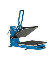 38x38cm HIGH PRESSURE SEMI-AUTO Heat Press Machine HP3804C-2 T-shirt Print+DRAW