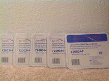 1 Genairex Securi T Hydrocolloid Skin Barrier Strips 30 For Ostomy Ref # 7200344