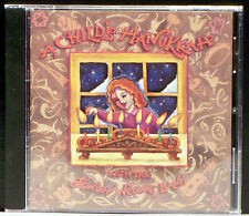 A Child's Hanukkah by Jewish Wedding Band (CD, Aug-1998, Rhino (Label))