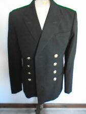 "ROYAL NAVY MANS NO 5 OFFICERS UNDRESS DIAGONAL SERGE UNIFORM CHEST 96CM 38"" NEW"