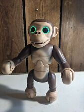 Zoomer Chimp Spin Master Electronic Interactive Pet 042721