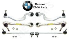 For BMW E39 540i M5 Front Suspension Repair Kit Control Arms Sway Bars Genuine