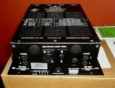 Leviton NSI DDS 6000 Plus-20 Satellite DMX Dimmer Dds6000