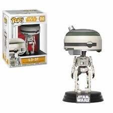 POP! Bobble: solo: Star Wars Story (L3-37) [POPS]