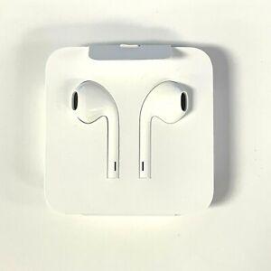 Original Apple iPhone Earphones Lightning Wired EarPods iPhone 7 8 X XR 11 12