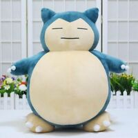 "20"" Jumbo SNORLAX Pokemon Center Kabigon Plush Toy Soft Doll Figure"