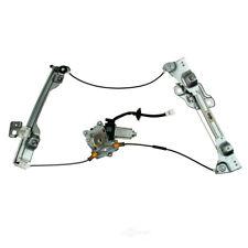 Power Window Motor and Regulator fits 2004-2009 Nissan 350Z  WD EXPRESS