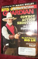 American Guardian Magazine (Octobert 1997),  English, Back Issue