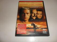 DVD  Legenden der Leidenschaft