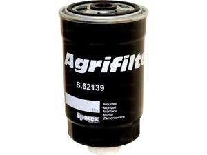 FUEL FILTER FOR CASE MX80 MX90 MX100 MX110 TRACTORS.
