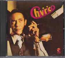 Salsa RARE CD FANIA First Pressing CHIVIRICO DAVILA se formo el rumbon RESPETALA