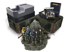 Halo: Reach -- Legendary Edition & Extras (Microsoft Xbox 360, 2010)
