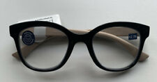 Peepers - Grandview +2.75 - Blue Light Reading Glasses - Black And Tan