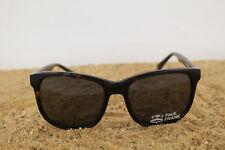 Paul Frank Designer gafas de sol balboa blues 172 NMT 56 18-140 Handmade marrón