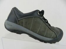 KEEN Austin Grey Sz 6 Women Low Hiking Shoes