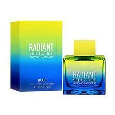 Antonio Banderas Blue Fragrances
