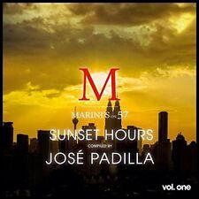 Jose Padilla Sunset Hours Marini's on 57 2014 Neu OVP