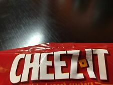 Medium sized bag of cheezitz