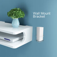 Wall Mount Holder for Linksys Velop Tri-band Whole Home WiFi Mesh System US Fast