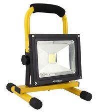 Velamp Is147r Luce portatile al LED Ricaricabile