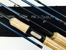 "SHIMANO BASS ONE 7'0"" FISHING ROD SPINNING ROD CARBON ROD RRP $125.99"