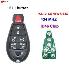 10PCS Keyless 4 Buttons Entry Remote Key Fob TRANSMITTER M3N5WY783X IYZ-C01C