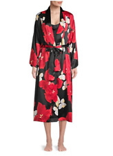 NATORI Ginza Gown And Robe Set (size L)