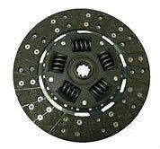 Jeep - YJ/TJ/XJ/ZJ/SJ & J - Clutch Plate (Disc) - 53008259 - 1992/99