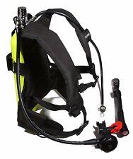 EASY DIVE Mini Dive & Snorkel Kit- 19 cu ft Pony Bottle - 20 minutes -Spare Air