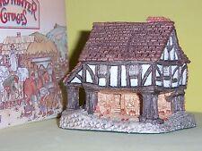 """Little Market"" David Winter Cottages, 1980"