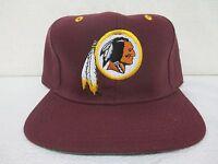 Washington Redskins New Era Pro Model Fitted Size 6 7/8 NFL Football Cap Hat