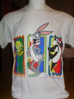 VINTAGE 1994 BUGS BUNNY LOONEY TUNES SHIRT XL