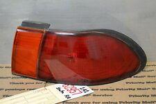 1995-1999 Nissan Sentra Right Pass Genuine OEM tail light 957 1M1