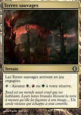 *MRM* FR Terres sauvages ( Savage Lands ) MTG Shard