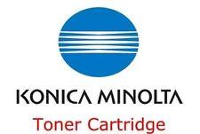 Cartouches de toner Konica Minolta magenta pour imprimante d'origine