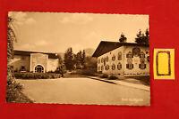 Postkarte Ansichtskarte Bayern Bad Kohlgrub 1967