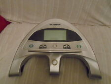 Olympus Sport Odyssey Treadmill ( CONSOLE (PCB) FOR SALE) ALL WORKING *APOLY*