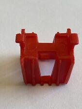 Vintage Mattel MOTU Terror Claws Skeletor Flying Fists He-Man Red Back Clip