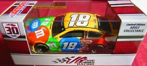 KYLE BUSCH, M&M'S, #18, 1/64 ACTION 2021 CAMRY, IN STOCK, FREE SHIPPING