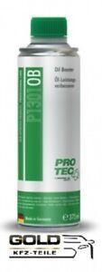 Pro Tec P1301 Oil Booster (OB) Öl-Leistungs-verbesserer 375ml