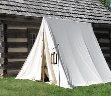 big A - framed Tent ANGLO Saxon Reenactment CIVIL WAR