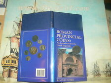 Butcher, Kevin - Roman Provincial Coins, an Introduction to the Greek Imperials.