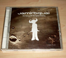 CD Album - Jamiroquai - The Return of the Space Cowboy : Mr Moon + The Kids ...