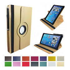 """Tablet 10.1"""" Hülle Tasche für Samsung Galaxy Tab 2 P5110 Schutzhülle Beige 360"""